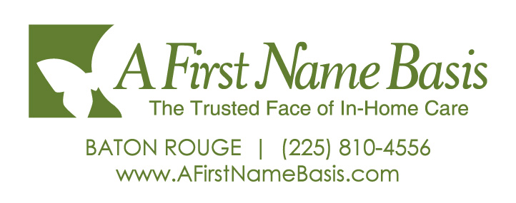 A First Name Basis - Corporate Partner