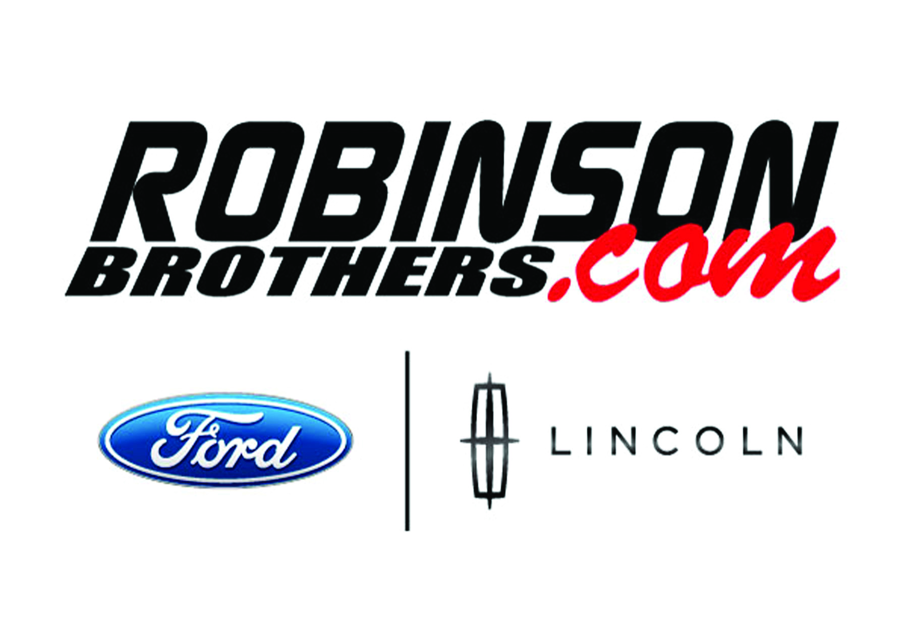 93 Robinson Brothers
